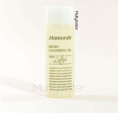 Mamonde Lotus Micro Cleansing Oil 25 ml