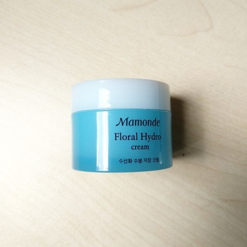 Mamonde Floral Hydro Cream 15ml